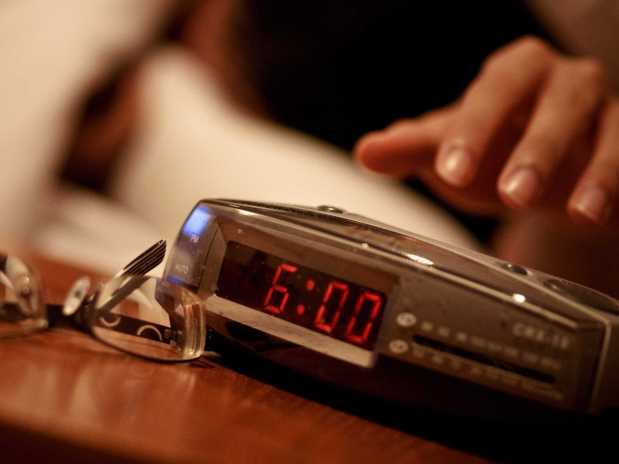 Stop Hitting The Snooze Button In Your Life!